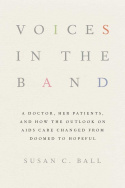 Cover of Voices in the Band Book